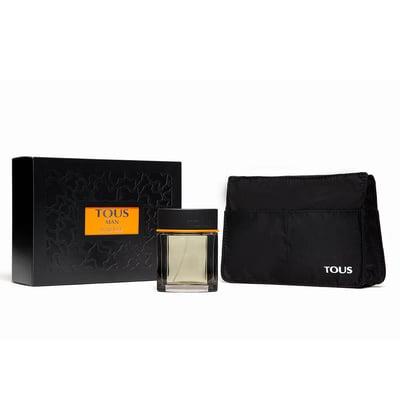 perfume hombre Tous