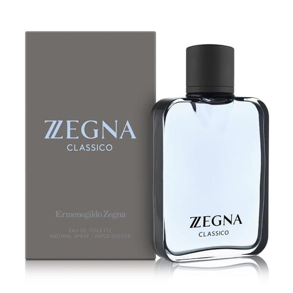 perfume hombre Zegna