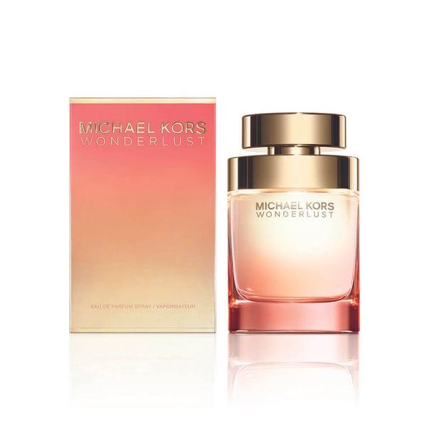 perfume mujer MICHAEL KORS