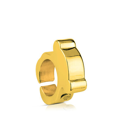 anillo oro tous