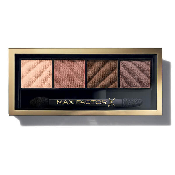 sombras smokey eyes max factor