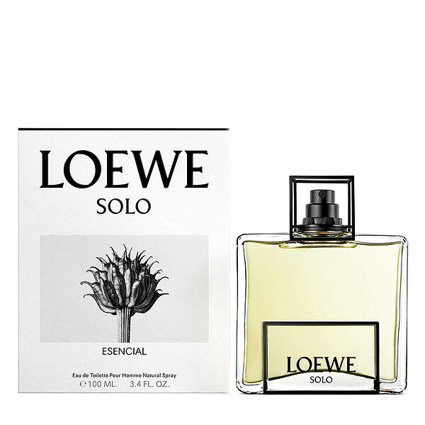 perfume hombre Loewe