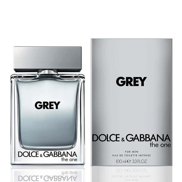 perfume hombre Dolce & Gabbana