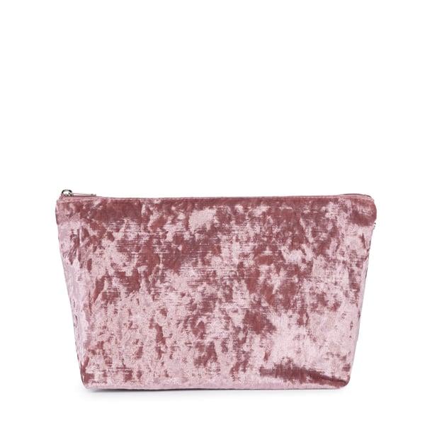 bolso pequeño rosado tous