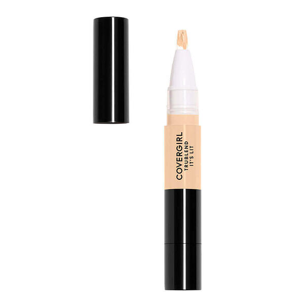 Covergirl Corrector Trublend It's Lit