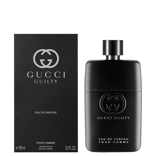 perfume hombre de gucci
