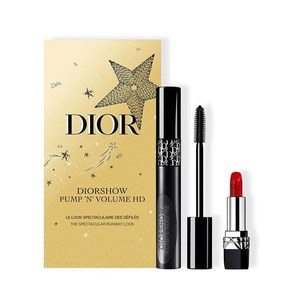 set de maquillaje Dior