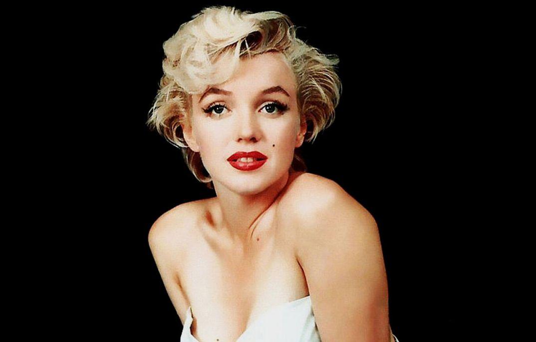 Icónico Maquillaje Marilyn Monroe