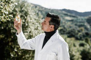 Guerlain Historia Perfumes