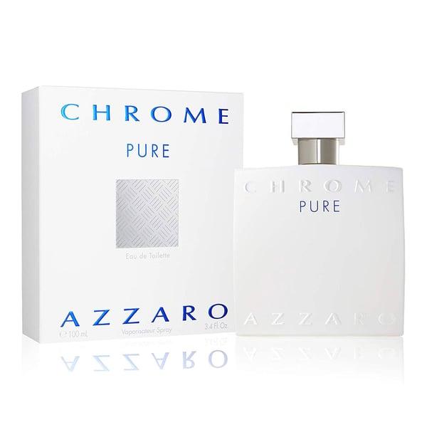 perfume Chrome hombre