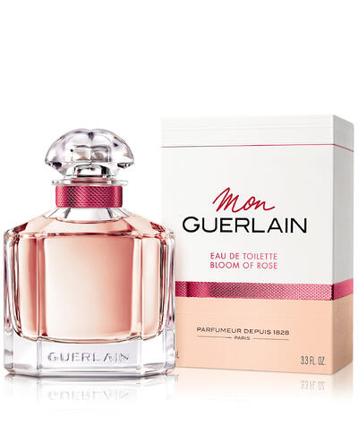 fragancia mujer Guerlain
