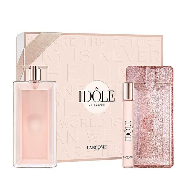 set perfume mujer Lancome