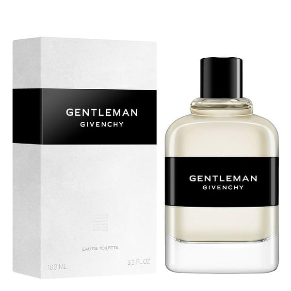 perfume gentleman hombre