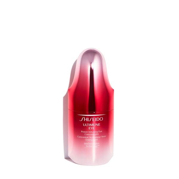 limpiadora shiseido mujer