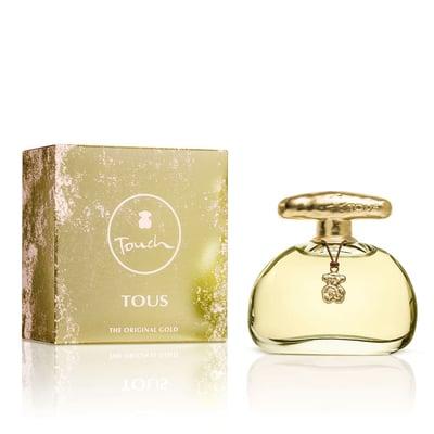 perfume Tous touch