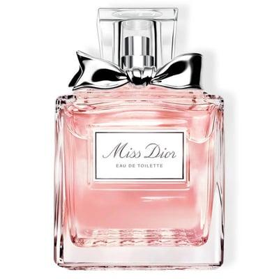 Perfumes Dior mujer
