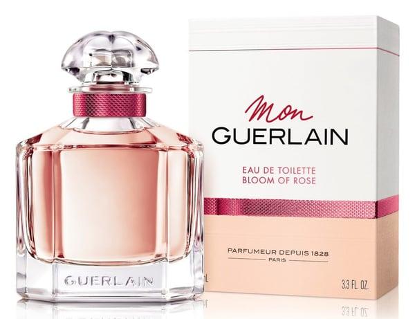 perfumes mas exclusivos para mujer
