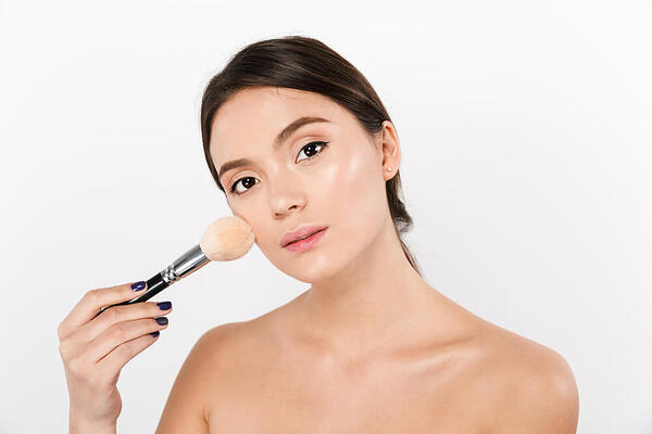 tendencias de maquillaje para 20221