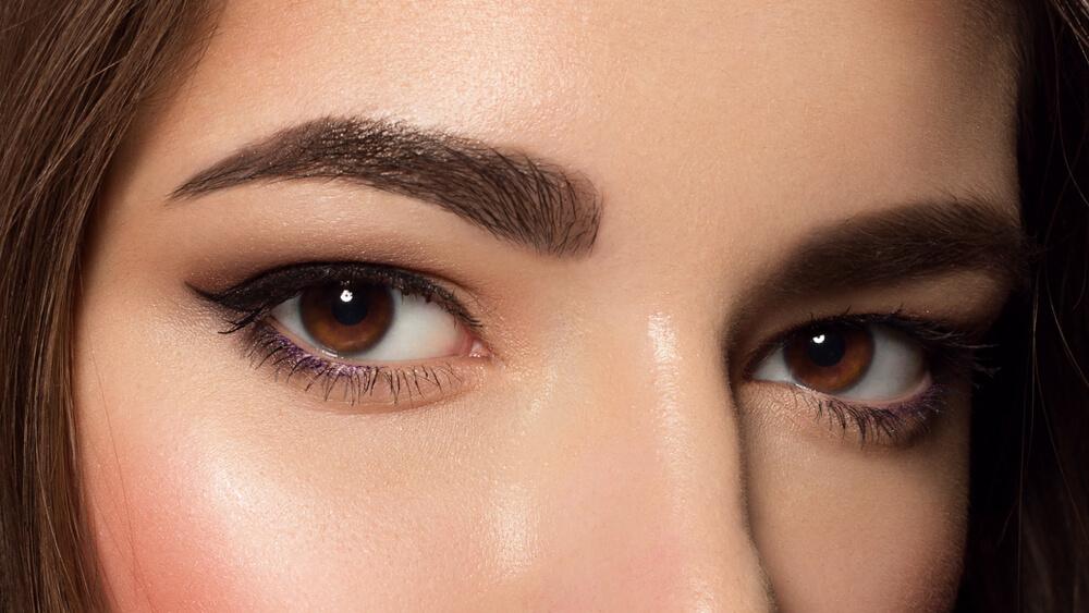 como maquilljar las cejas