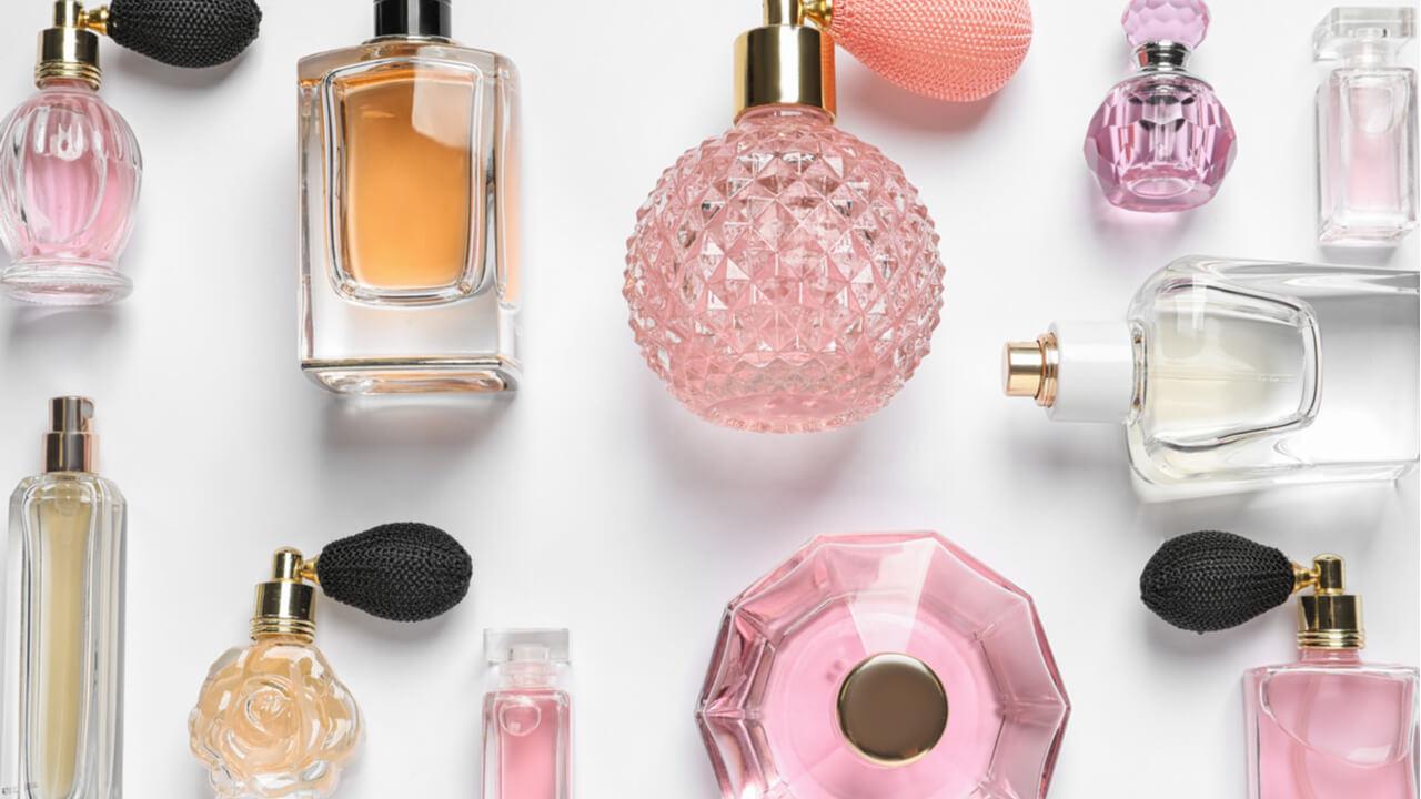 cuidado de perfumes en casa