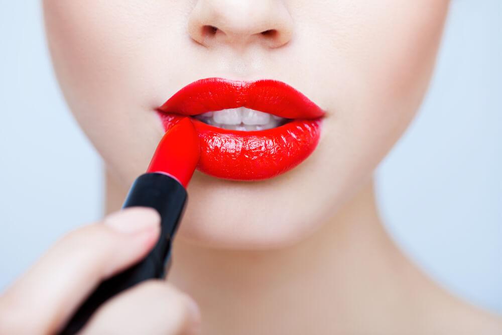 los mejores labiales rojos
