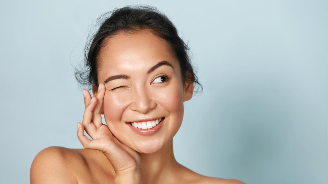 prepara la piel antes del maquillaje