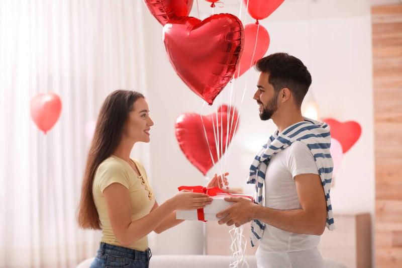 regalos para pareja san valentin