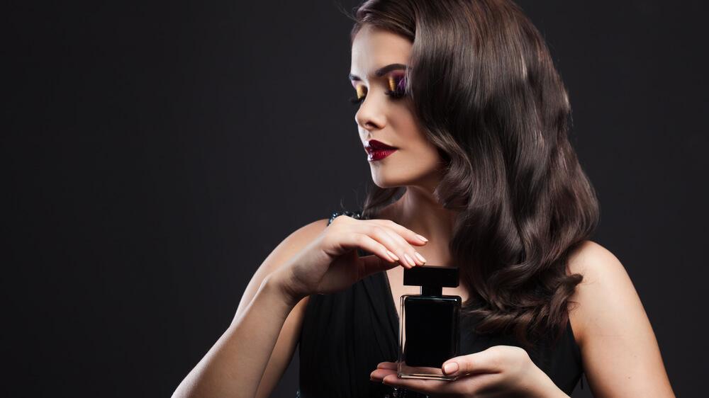 perfumes para mujeres empoderadas