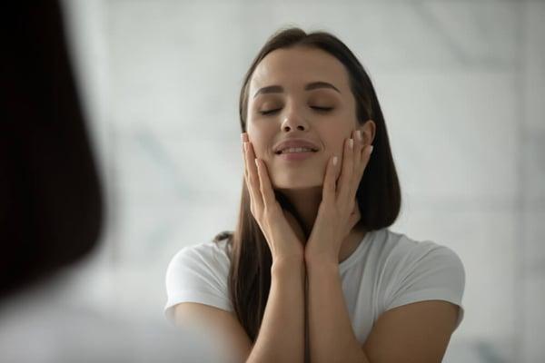 prepara tu piel para el maquillaje