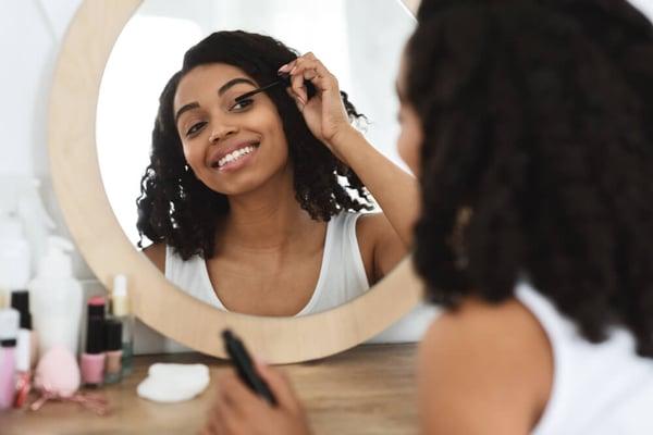 maquillaje en 10 minutos