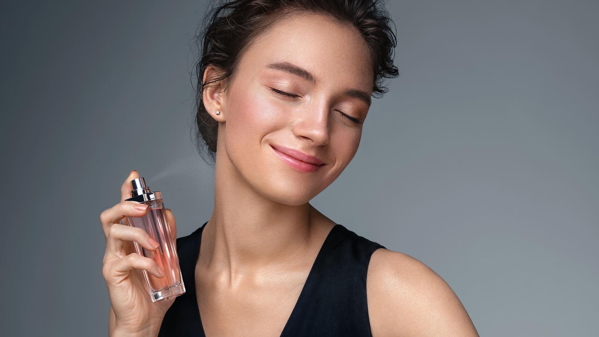 duración de los perfumes