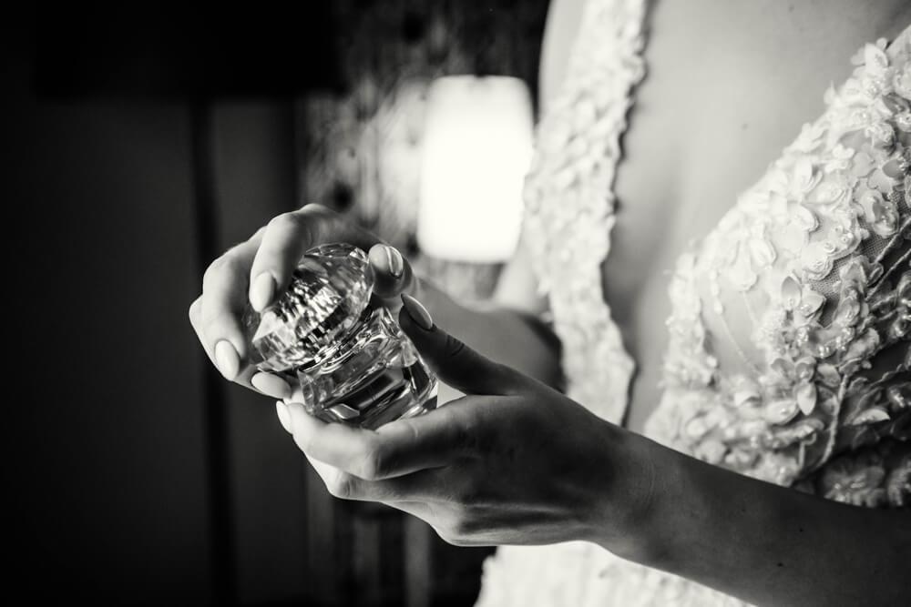 aromas para mujeres