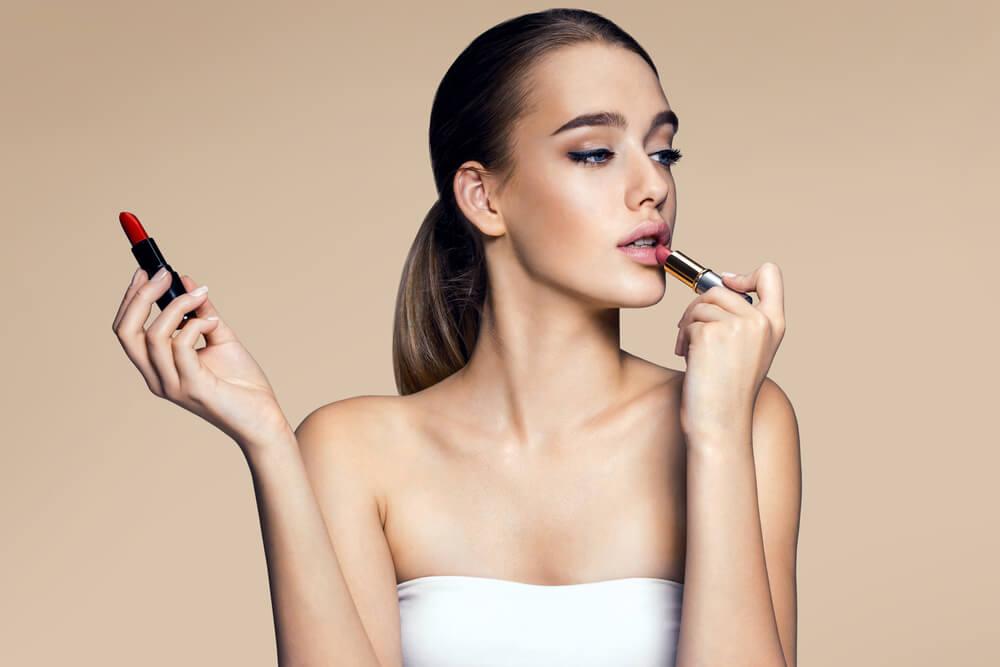 el maquillaje es tu aliado perfecto