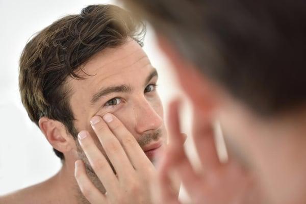 cuidados de belleza hombres