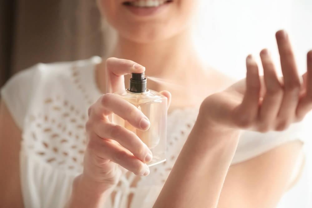 fragancias para mujer