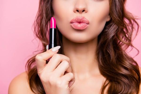 labiales para mujer